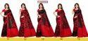 Bhagalpuri Silk Sarees In Color Combo