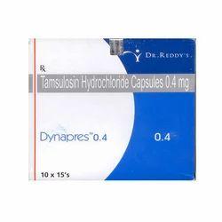 Tamsulosin Hydrochloride Capsules