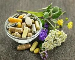 Herbal Food Supplement PCD Pharma Franchise For Jharkhand