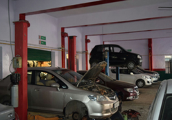 Car AC Services