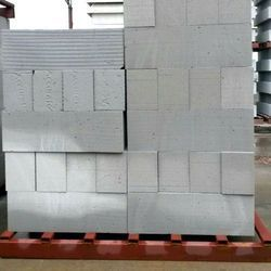 Cement Bricks, Size: 12 x 4 x 2 inch