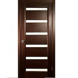 Wooden Glass Door At Best Price In India