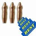 Best gas nozzle