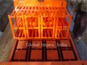 Global 1060-G Hydraulic Concrete Block Making Machine