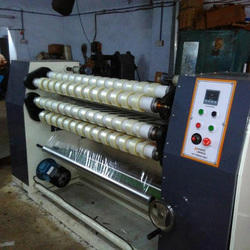 Bopp Adhesive Tape Making Machine