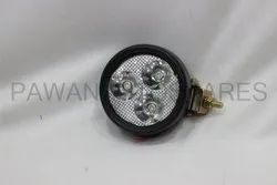 Mini Halogen Light for Three Wheeler