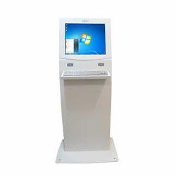 Computer Kiosk Machine