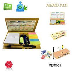 Memo Note Pad-Memo-05