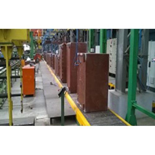Factory Automation Conveyors
