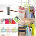 5 Layer Clothes Hanger