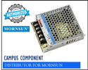 LM100-10Dxx Series Mornsun AC-DC Converter with Dual Output Voltage