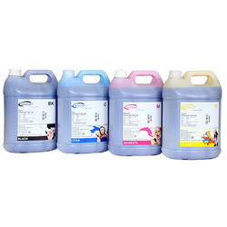 Direct Sublimation Printing Ink for Polyester Fabrics