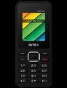 ECO 102 Plus Intex  Mobile Phone