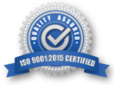 Iso 9001:2015 Certification Service
