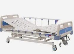 Five Function Manual Cranking Bed