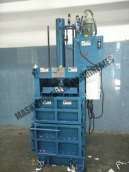 BOPP Film Baling Machine