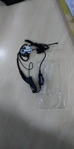 Motorola Xirp8668i Walky Talky Headset