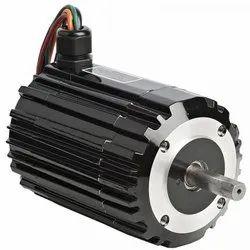 0.5 - 20 Hp <2000 RPM DC Motor, Voltage: 201-500 V, Model Name/Number: Nbe