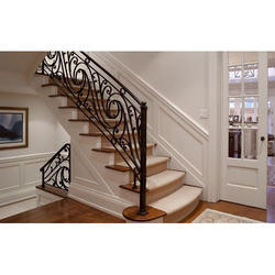 Iron Railing - Manufacturers & Suppliers in India