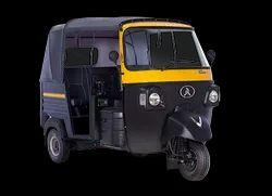 Atul GEM PAXX LPG AutoRickshaw