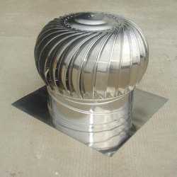 Roof Top Aluminum Ventilators