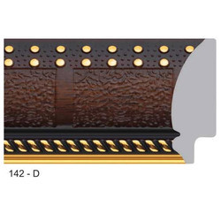 142-D Series Photo Frame Molding
