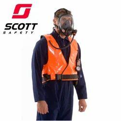 Cen Paq SCBA Respiratory Care Equipment