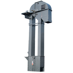 MS Bucket Elevator