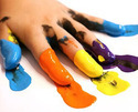 Water Based Paint Pigment Color