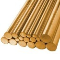 Phosphor Bronze Rod