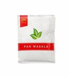 Pan Masala/Guthka Packing Paper