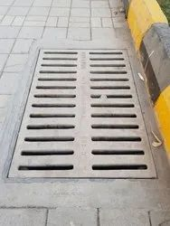 Thermodrain FRP Water Gully Cover