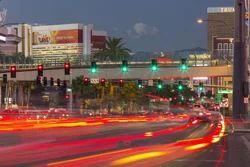 Smart Signals Traffic Light