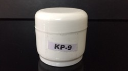KP-9 Plastic Cream Jar