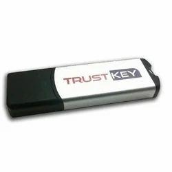 Trustkey Token