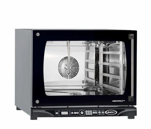 Unox LineMiss Top Electric Oven