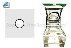 123mm Single Cup Sealer