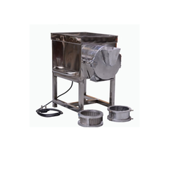 Dry Fruit Chips Powder Machine