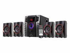 Home Speaker IT-3005 TUF BT