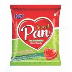 Sweet Pan Masala Flavored Candy