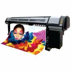 VT-33024 ES Printing Machine