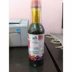 Aloe Vera Healthy Strawberry Juice