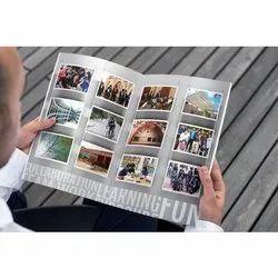 Promotional Brochure Designing Service