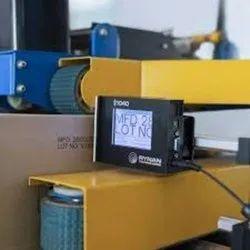 Rynan Industrial Inkjet Printer, Model Name/Number: B1040