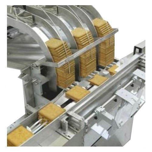 Automatic Wafer Biscuit Packaging Machine For Sale
