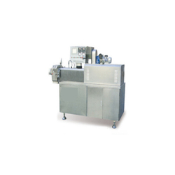 Automatic Lab Twin Screw Extruder