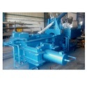 Triple Action Gatha Pressing Machine