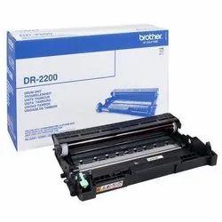 Brother DR-2200 Black Laser Drum Unit DR2200