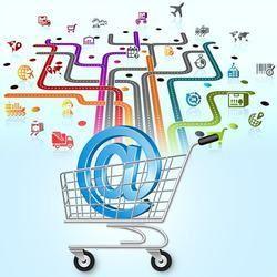 E Shop Development Services