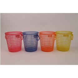 Plastic Storage Bucket(For Storing Stationery)